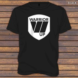 Warrior Up T-Shirt