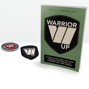 Warrior Up - WUAT 3