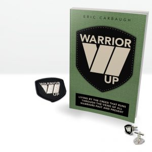 Warrior Up - WUAT 4