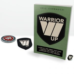 Warrior Up - WUAT 5