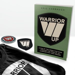 Warrior Up - WUAT 7